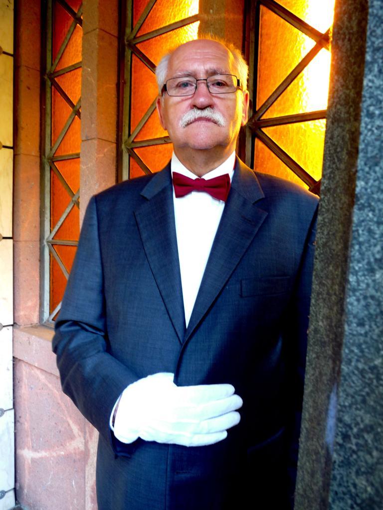 Butler Gottfried